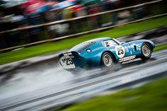 Shelby Daytona Coupé - A Cobra for the rain :-)