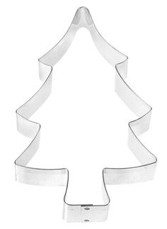 Fox Run 5-Inch Tree Cookie Cutter * Check out this great image @ : Baking Accessories