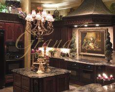 Dining / Kitchen - Grandeur Design - Grandeur Design