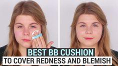 Best BB Cushion to Cover Redness & Blemish   Klairs Mochi BB Cushion