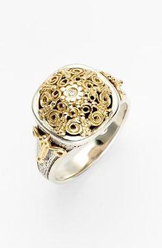 Konstantino 'Selene' Semiprecious Stone Ring   Nordstrom Diamond Rings, Diamond Jewelry, Konstantino Jewelry, Fine Jewelry, Women Jewelry, Jewellery, Jewelry Box, Jewelry Rings, Vintage Jewelry