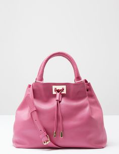 Drawstring Bag AM260 Handbags, Clutches & Wallets at Boden