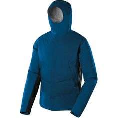 Stay dry during those summer thunderstorms with the Sierra Designs DriDown Rain Jacket for Men on special this week at SunnySports! http://sunnyscope.com/weekly-special-sierra-designs-dridown-rain-jacket-men/