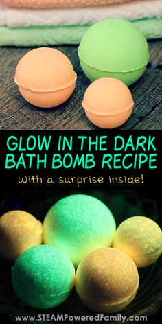 DIY Lavender Bath Bombs Ingredients: This recipe creates about 12 bath bombs. Wine Bottle Crafts, Mason Jar Crafts, Mason Jar Diy, Diy Hanging Shelves, Floating Shelves Diy, Galaxy Bath Bombs, Savon Soap, Bombe Recipe, Brenda