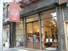 John Masters Organics' Eco-Conscious Salon in SoHo, New York : TreeHugger