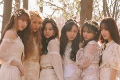 Kpop Girl Groups, Korean Girl Groups, Kpop Girls, Sinb Gfriend, Fandom, Summer Rain, G Friend, Stage Outfits, Aesthetic Photo