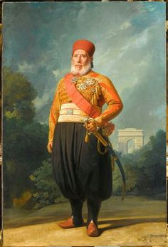 ابراهيم باشا Ibrahim pasha
