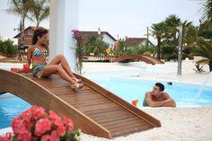 Augusta Spa Resort (Sanxenxo) Resort Spa, Outdoor Decor