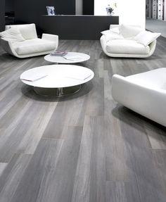 Monte Napoleone - contemporary - living room - detroit - Cercan Tile