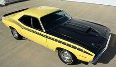 1970 AAR cuda