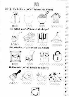 Home Learning, Grammar, Fun Crafts, Children, Kids, Kindergarten, Preschool, Album, Teaching