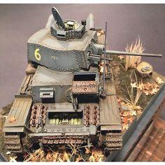 Pz 38(t) Ausf.G Dragon Unknown modeler From: Pinterest #scalemodel #plastimodelismo #miniatura #miniature #miniatur #hobby #diorama #scalemodelkit #plastickits #usinadoskits #udk #maqueta #maquette #modelismo #modelism
