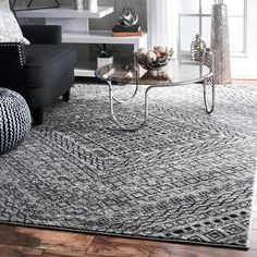Precious nuloom grey rug Photographs, new nuloom grey rug or nuloom grey rug grey black diamond mosaic geometric area rug nuloom contemporary striped dark grey rug 78 nuloom contemporary granite mist shades grey rug Living Room Area Rugs, Living Room Grey, Room Rugs, Living Rooms, Black And Grey Rugs, Dark Grey Rug, Chevron Area Rugs, Gray Area Rugs, Big Area Rugs