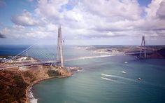 Εγκαινιάστηκε η τρίτη γέφυρα του Βοσπόρου στην Κωνσταντινούπολη   LiFO Turkey Travel, Tower Bridge, San Francisco Skyline, Istanbul, World, Bridges, Twitter, Modern, Trendy Tree