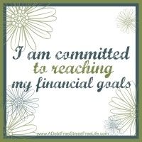 Money affirmations to help change your mindset, behaviors and actions. 30 free printable money affirmations, plus a bonus gift for you. List Of Affirmations, Wealth Affirmations, Positive Affirmations, Morning Affirmations, Financial Quotes, Financial Goals, Goal Quotes, Money Quotes, Mindset Quotes