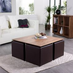 Coffee Table With Stools Uk The Coffee Table
