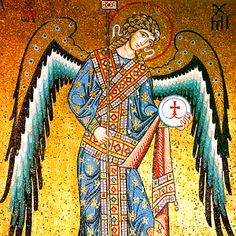 This app contains information about St. Michael the Archangel from a Gnostic perspective. It includes knowledge about Michael's role in the war in Heaven against the Devil, his connection with the Holy Grail, the Cathars, and the Knights Templar, his defense and protection of the faithful, as well as his personal aid in obtaining the direct transcendental experience and gnosis of the Most High God. It also includes relevant quotes from the Gnostic Gospels.