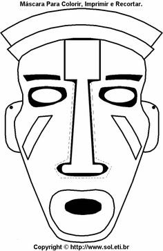 hippie hair 655484920753267024 - Source by African Art For Kids, African Art Projects, Tribal Face Paints, Coloring Books, Coloring Pages, Kindergarten Art Lessons, Mask Painting, Lowbrow Art, Masks Art