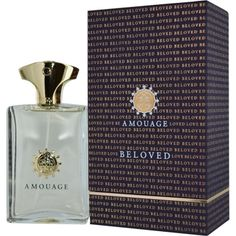 Launched by the design house of Amouage in 2013, AMOUAGE BELOVED by Amouage for Men posesses a blend of:  It is recommended for  wear.