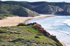 The diverse geography swifts from steep cliffs to forgotten white sand beaches.