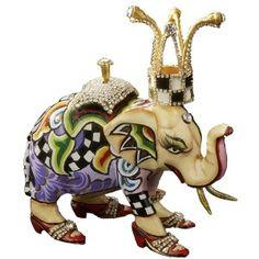 Toms Drag Elephant Giugliana M Ambiance Soleil à Annecy