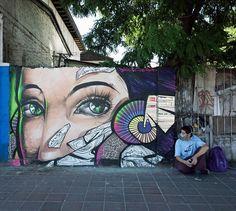 Artwork by @jeam_denst one of the featured artists in 'Street Art Santiago' by @lordk2 published by @schifferpublishing #graffiti #art #arte #urbanart #arteurbano #artecallejero #street #mural #documentary #culture #tagging #graff #gift #photooftheday #photojournalism #santiagostreetart #pintura #streetart #sprayart #santiago #streetartsantiago #chile #publicart #outdoorart #book #muralismo #chileno #artbook #santiagodechile #libro