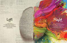 nshige69:  右脳型、左脳型は存在しない。脳の使い方に個人差がないことが判明(米研究): カラパイア