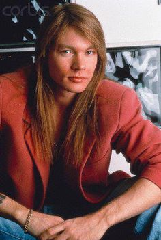 Axl Rose 🌹 Guns and Roses Axl Rose, Guns N Roses, Rock N Roll, Metallica, Rose Family, Hollywood, The Duff, American Singers, Cool Bands