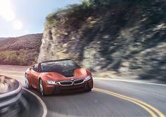 2021 planned BMW intel self-driving vehicle mobileye designboom