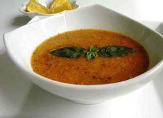 Tarhana Suppe - Tarhana Çorbası   Türkische Gerichte