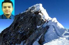 Fakta Menarik Mengenai Gunung Everest Yang Mungkin Anda Tak Tahu. Umum mengetahui yang Gunung Everest merupakan gunung yang paling tinggi di dunia..