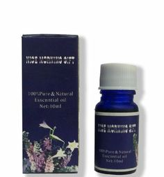 Jasmine - Essenntial Oil 100% Pure and Natural (10 ml) - High Quality by Nice Moring. $3.99. Pure, aromatic essential oilsare naturally distilled essences of plants used to promote the health and well-being of yourbody, mind, and emotion spirit. These essence, calledessential oils, can restore balance and harmony to your body and to your life.
