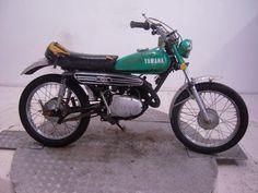 eBay: 1972 Yamaha LT2 100 Unregistered US Import Barn Find Classic Restoration Project #motorcycles #biker