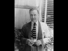 F. Scott Fitzgerald reads Shakespeare (happy birthday, Scott!)