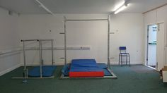 Gym Bar, Site Visit, Loft, Bed, Furniture, Home Decor, Decoration Home, Stream Bed, Room Decor