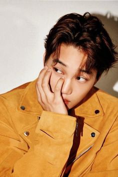 ImageFind images and videos about exo, kai and edit on We Heart It - the app to get lost in what you love. Kaisoo, Chanbaek, Chanyeol Baekhyun, Chen, Kris Wu, Kim Kai, Rapper, Kim Jong Dae, Kim Minseok