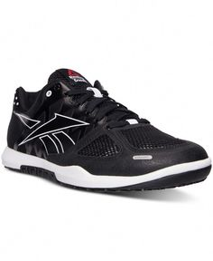 321ce8a5d0e Reebok Men s Nano 2.0 CrossFit Training Sneakers from Finish Line   WorkoutClothing