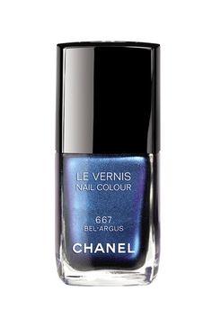 Chanel Nagellack: Die Sommerfarben von Chanel - myself