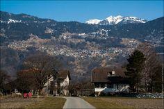 Швейцария и Лихтенштейн