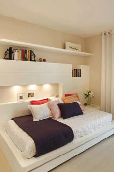 Quarto#quarto #bedroom #luminaria #luz #decor