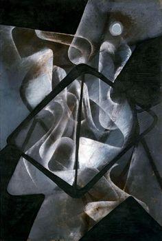Fritz Winter 1934
