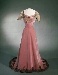 1907 - Norway. Worn by Queen Maud.