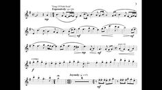 The Lion King - Clarinet Quartet Sheet Music, Lion, Youtube, Clarinet, Leo, Lions, Youtubers, Music Sheets
