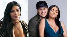 Kim Kardashian Responds To Blac Chyna's Claims Against Rob With Legal Docs #Entertainment #News