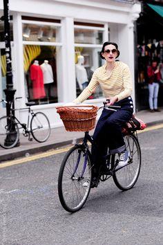 London – Street Life