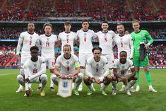 England Vs Germany, Germany Vs, England National Football Team, England Football, Football Kits, Football Players, Jack Grealish, John Stones, Football Predictions