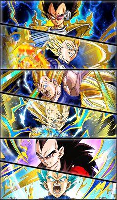 Dragon Ball Super Manga, Episode and Spoilers Dragon Ball Gt, Dragon Ball Image, Dragon Z, Art Anime, Fan Art, Otaku, Artwork, Goku 2, Naruto