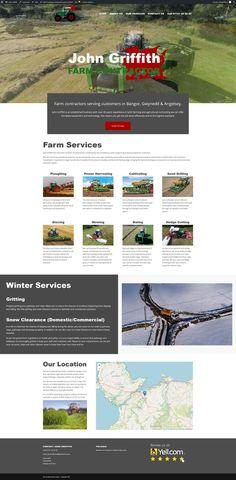 Farm contractor