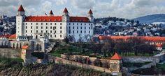 Weekend a Bratislava: consigli di viaggio