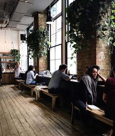 Ozone Coffee Roasters, London. #cafe #coffeeshop